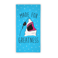 Made For Greatness (Towel) Towel