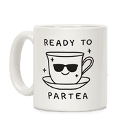 Ready To Partea