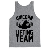 Unicorn Lifting Team