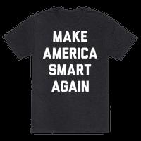 Make America Smart Again