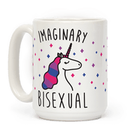 Imaginary Bisexual Unicorn