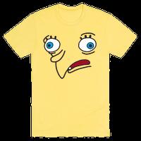 Mocking Sponge Meme Tee