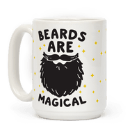 Beards Are Magical