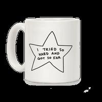 I Tried So Hard And Got So Far Star