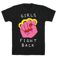 Girls Fight Back