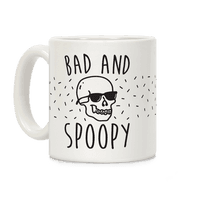 Bad And Spoopy Mug