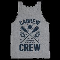 Cabrew Crew