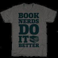 Book Nerds Do It Better