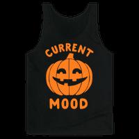 Current Mood: Halloween Tank