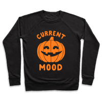 Current Mood: Halloween Pullover