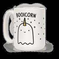Booicorn Mug