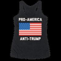 Pro-America Anti-Trump