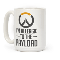 Im Allergic to the Payload