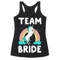 Magical Team Bride