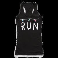 Run Stranger Things