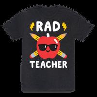 Rad Teacher