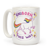 Unicorns Are Magical