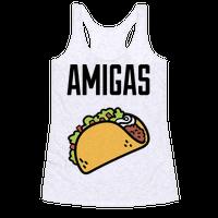 Best Amigas (Taco)