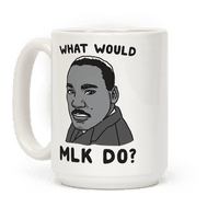 What Would MLK Do