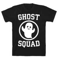 Ghost Squad (White)