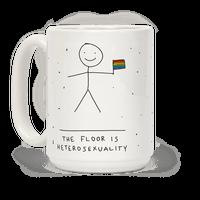 The Floor Is Heterosexuality