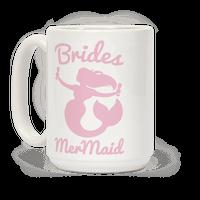 Brides Mermaid