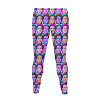 Nicolas Cage Leggings Legging