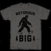 Notorious BIGfoot