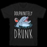 Dolphinitely Drunk