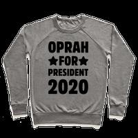Oprah For President 2020