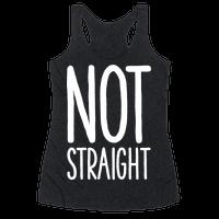 Not Straight