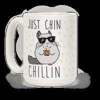 Just Chin-Chillin