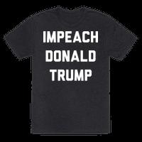 Impeach Donald Trump Tee