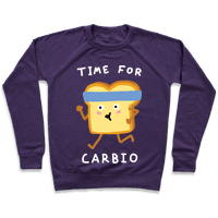 Time For Carbio