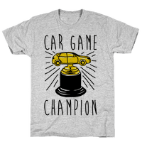 Car Game Champion
