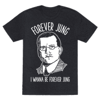 Forever Jung